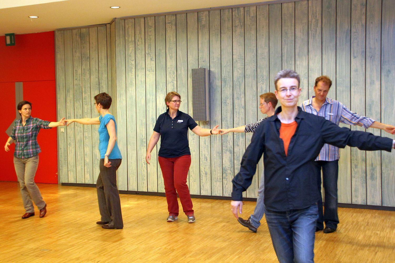 Tanzschule Schweiger in Baden